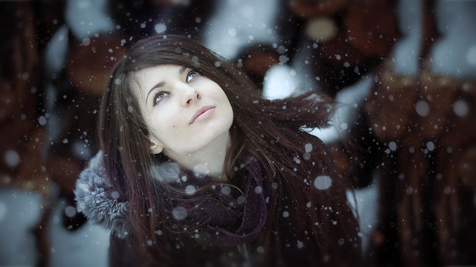 девушку намылили снегом предлагает свои