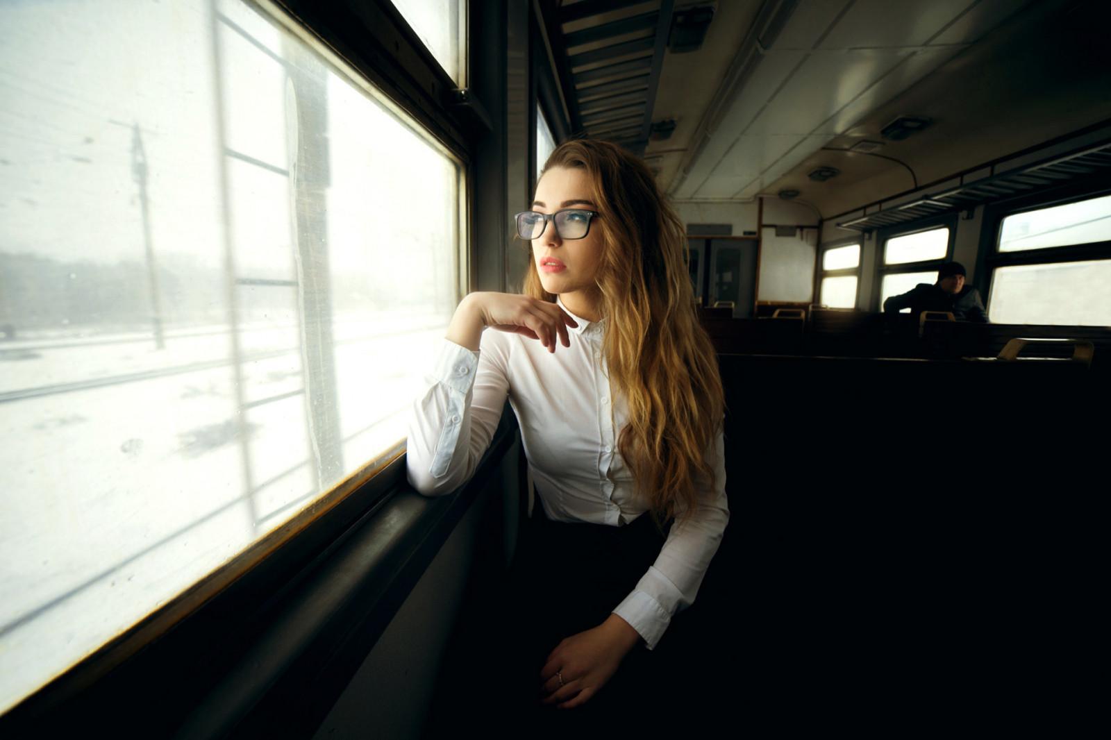 фото крупных женских поезд историки отмечали