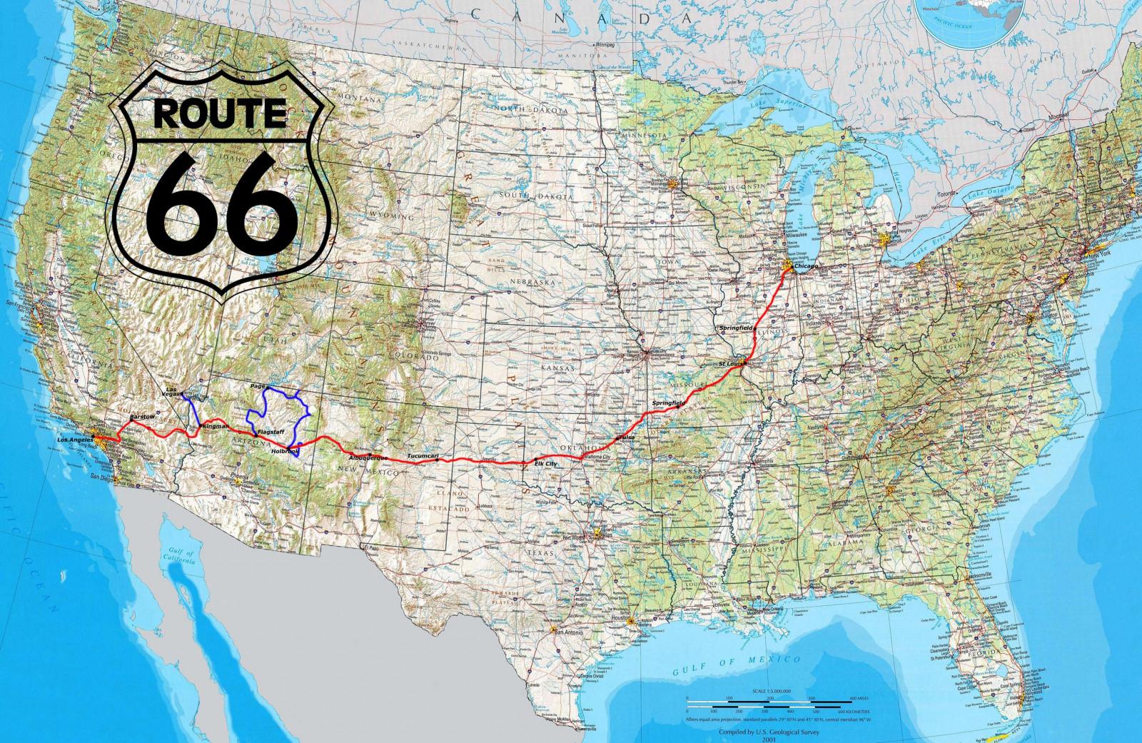Taustakuvat Meri Tie Rannikko Kartta Kanada Yhdysvallat