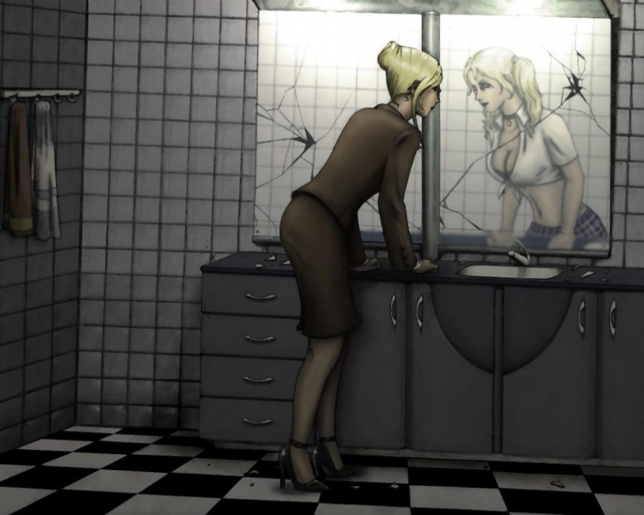 Cartoons naked sex scenes hardcore scene