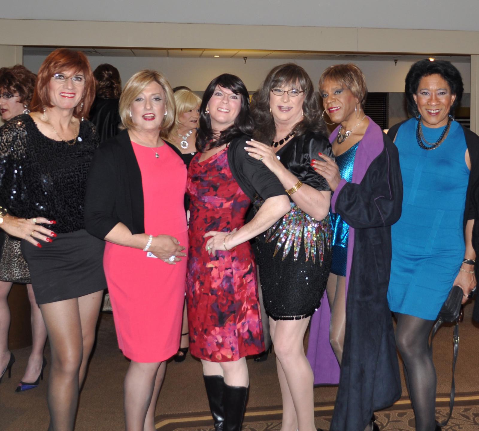 Beauty Fashion Group: Wallpaper : Minidress, Dress, Pantyhose, Friendship