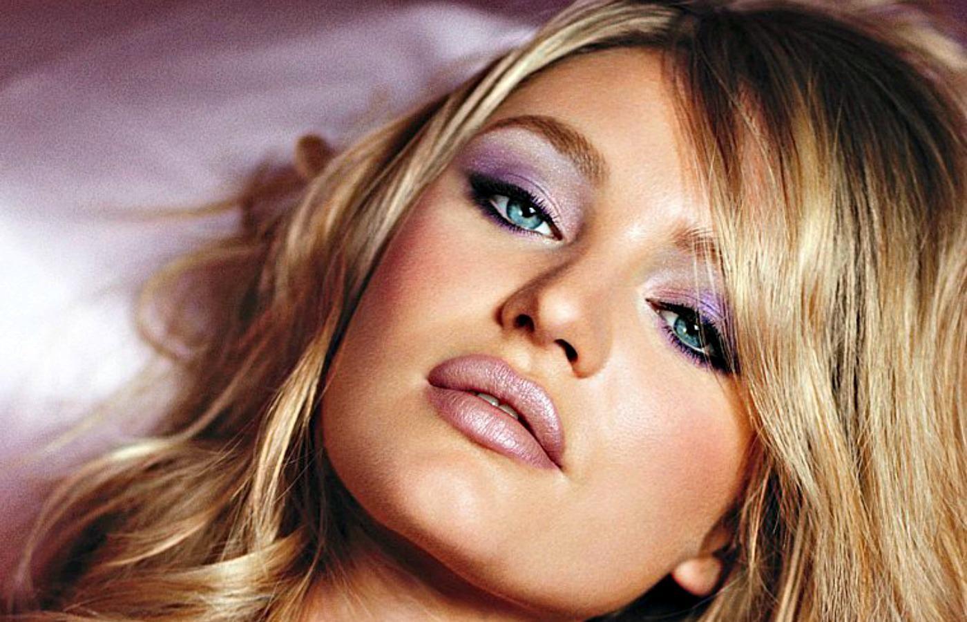 Wallpaper Face Women Model Singer Blue Mouth Nose: Wallpaper : Face, Women, Model, Blonde, Long Hair, Singer