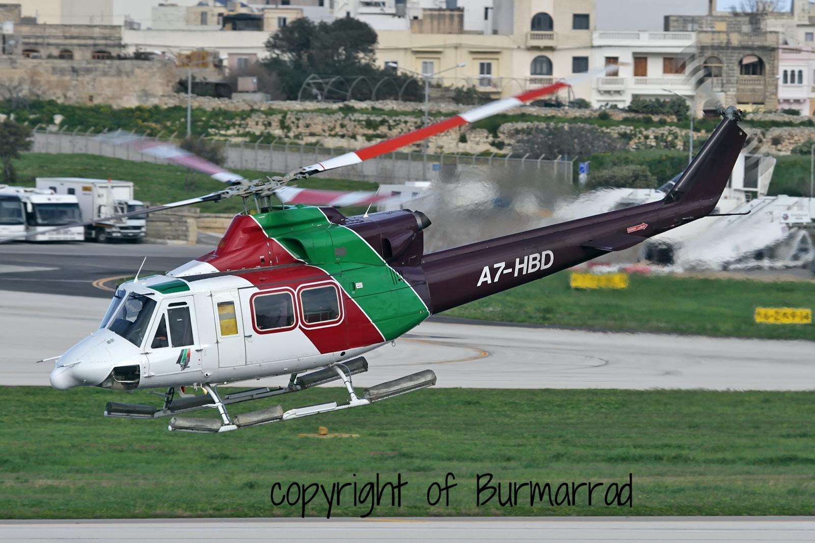 Elicottero 212 : Kit revell elicottero da montare bell ab uh n
