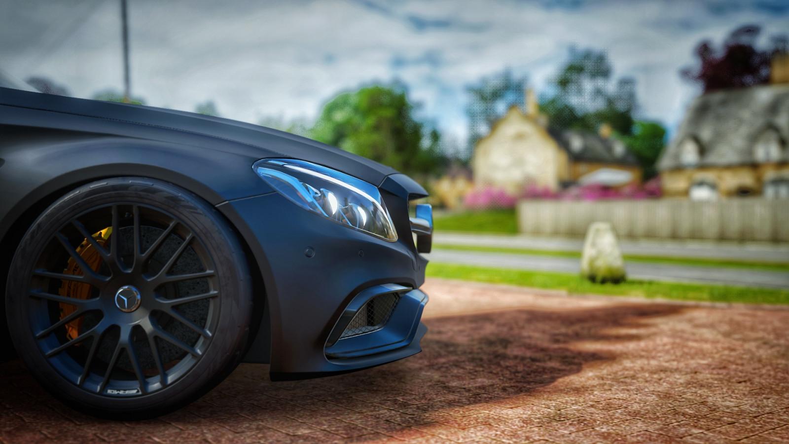 Wallpaper : Mercedes Benz C63 AMG, C63 AMG, Mercedes AMG ...
