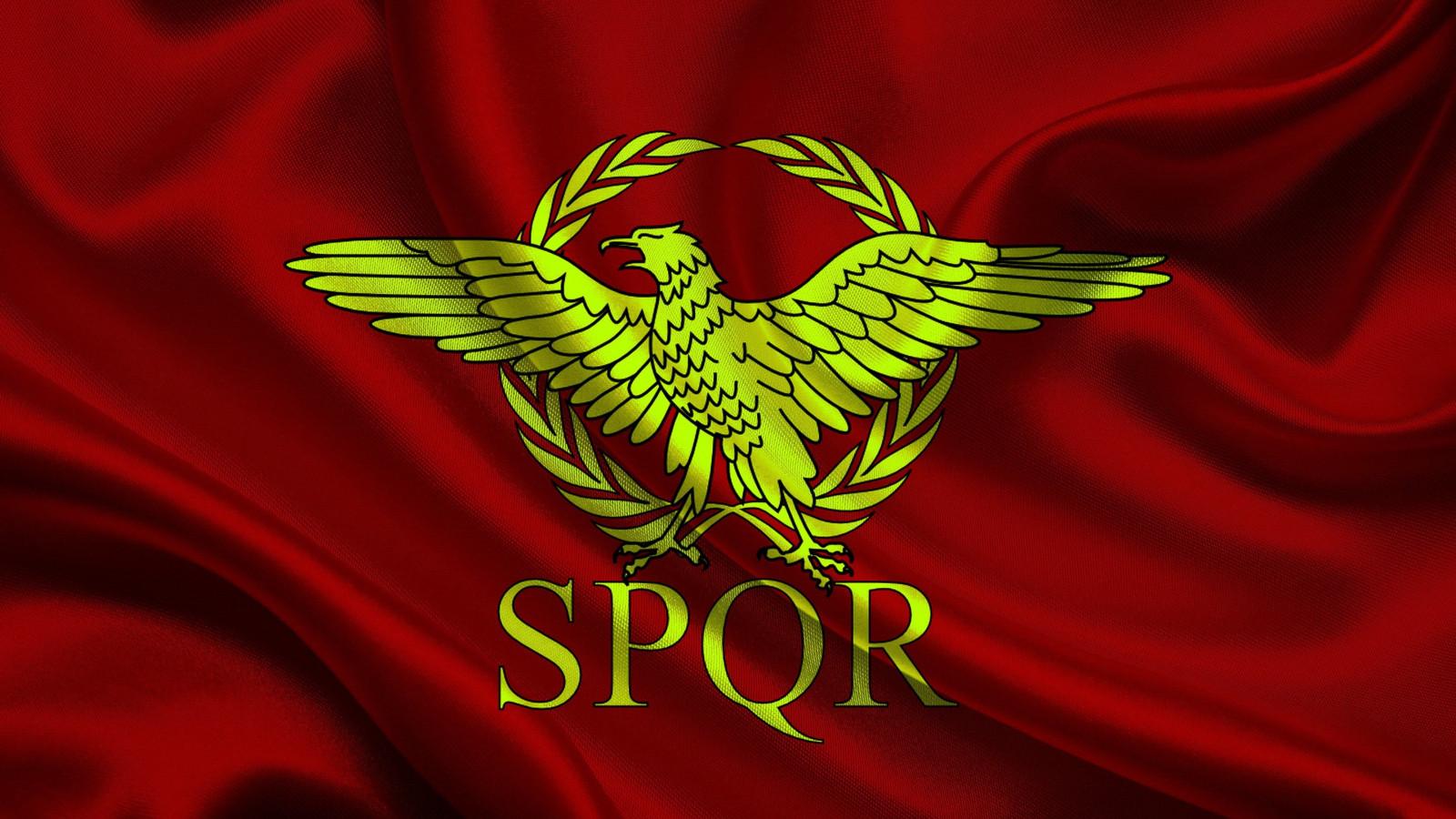 флаг древнего рима картинки мире нет специалистов