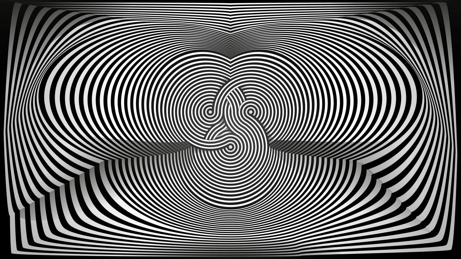 Картинки визуальные иллюзии, днем рождения