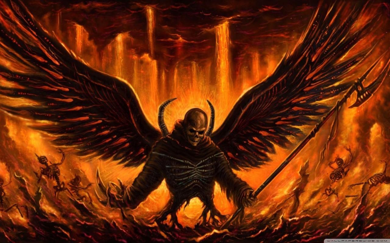 Lucifer Devil