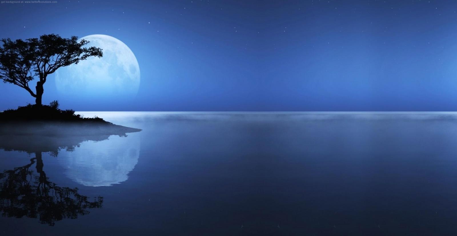 デスクトップ壁紙 日光 デジタルアート 自然 反射 空 月光