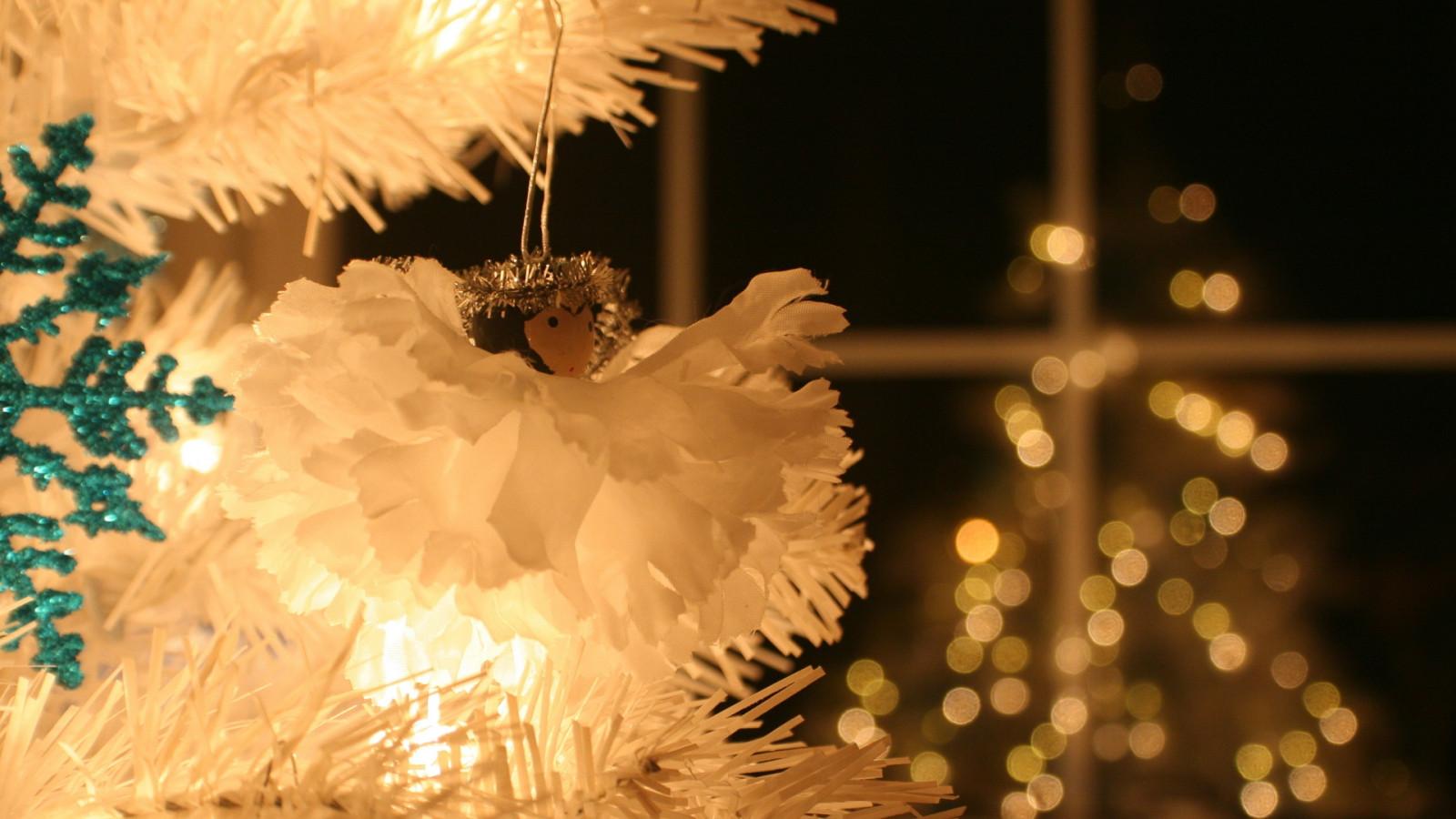 Fond D écran Vacances De Noël: Fond D'écran : Nuit, Cierge Magique, Arbre De Noël