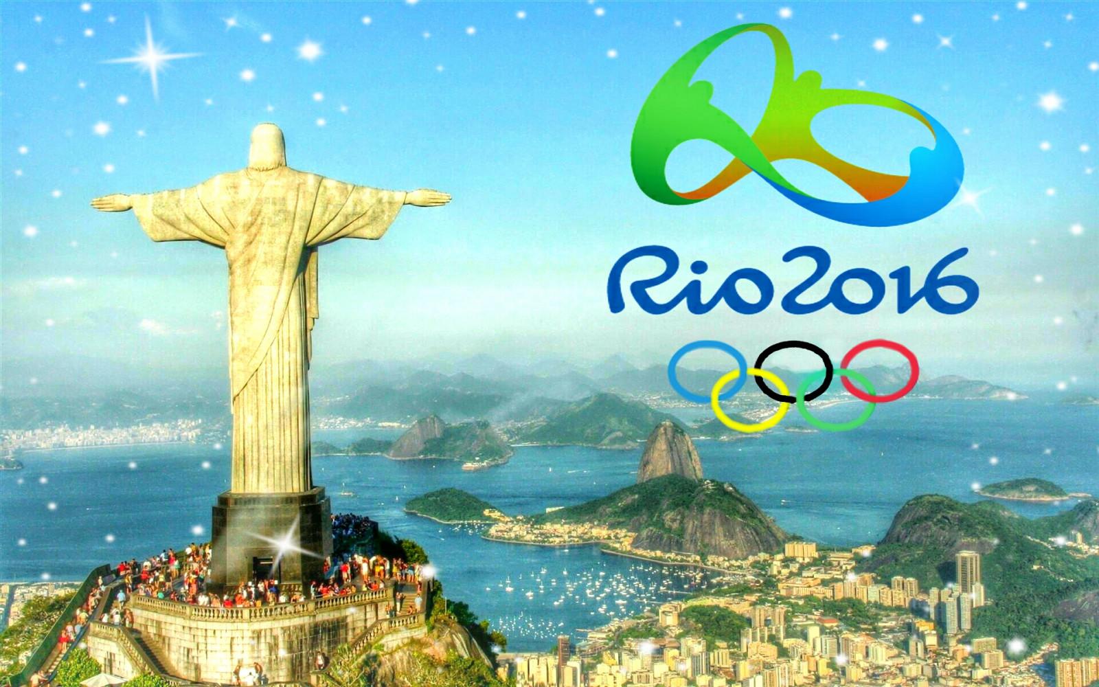 Olympische Spiele In Rio