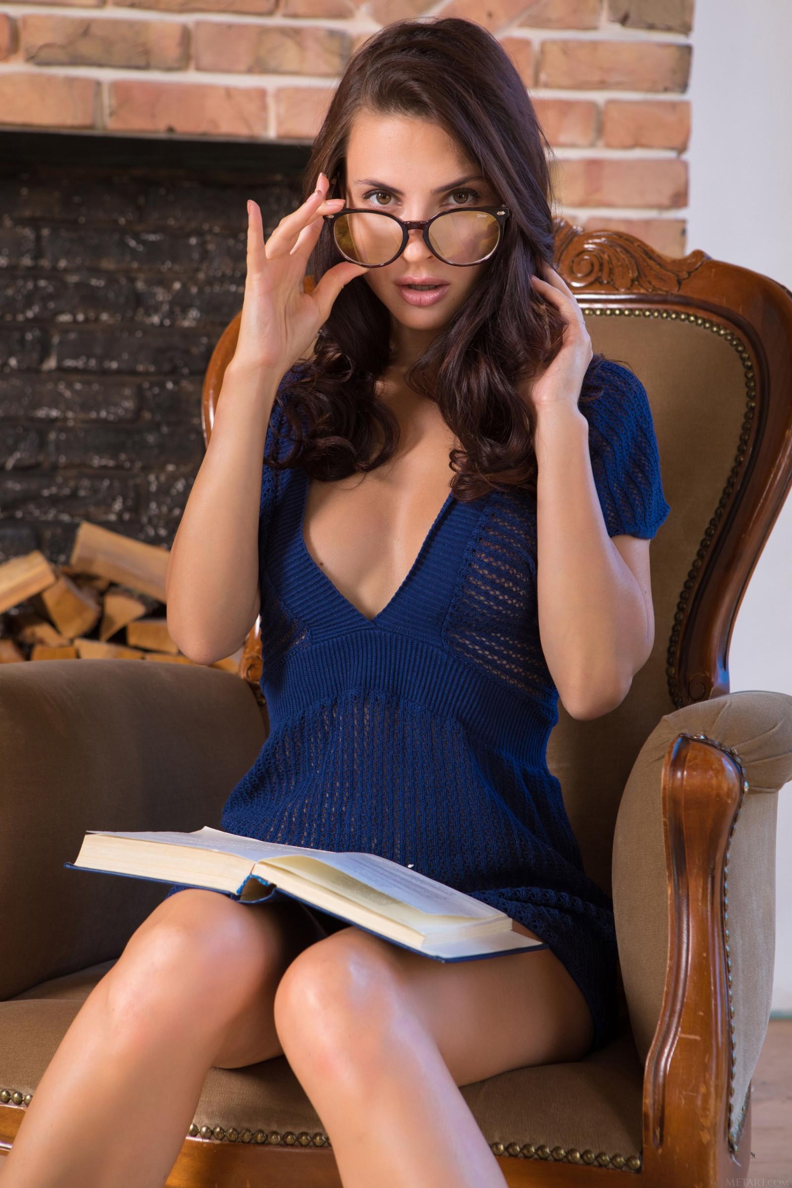 Jasmine Jazz | Keeping warm | Playboy México