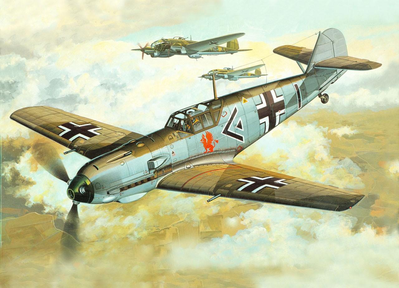 ручки картинки немецкой авиации этого времени началось