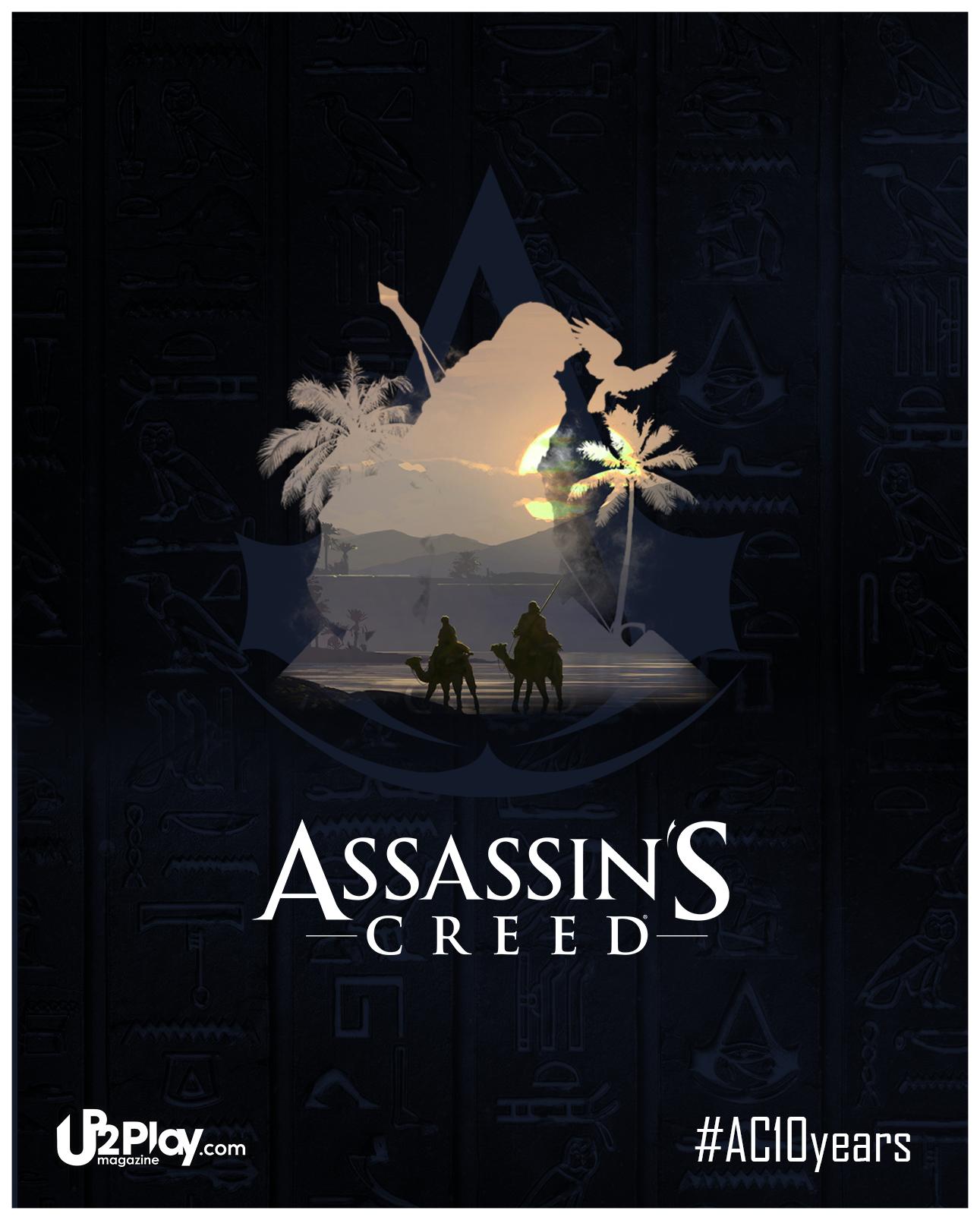 Wallpaper Assassins Creed Assassins Creed Brotherhood