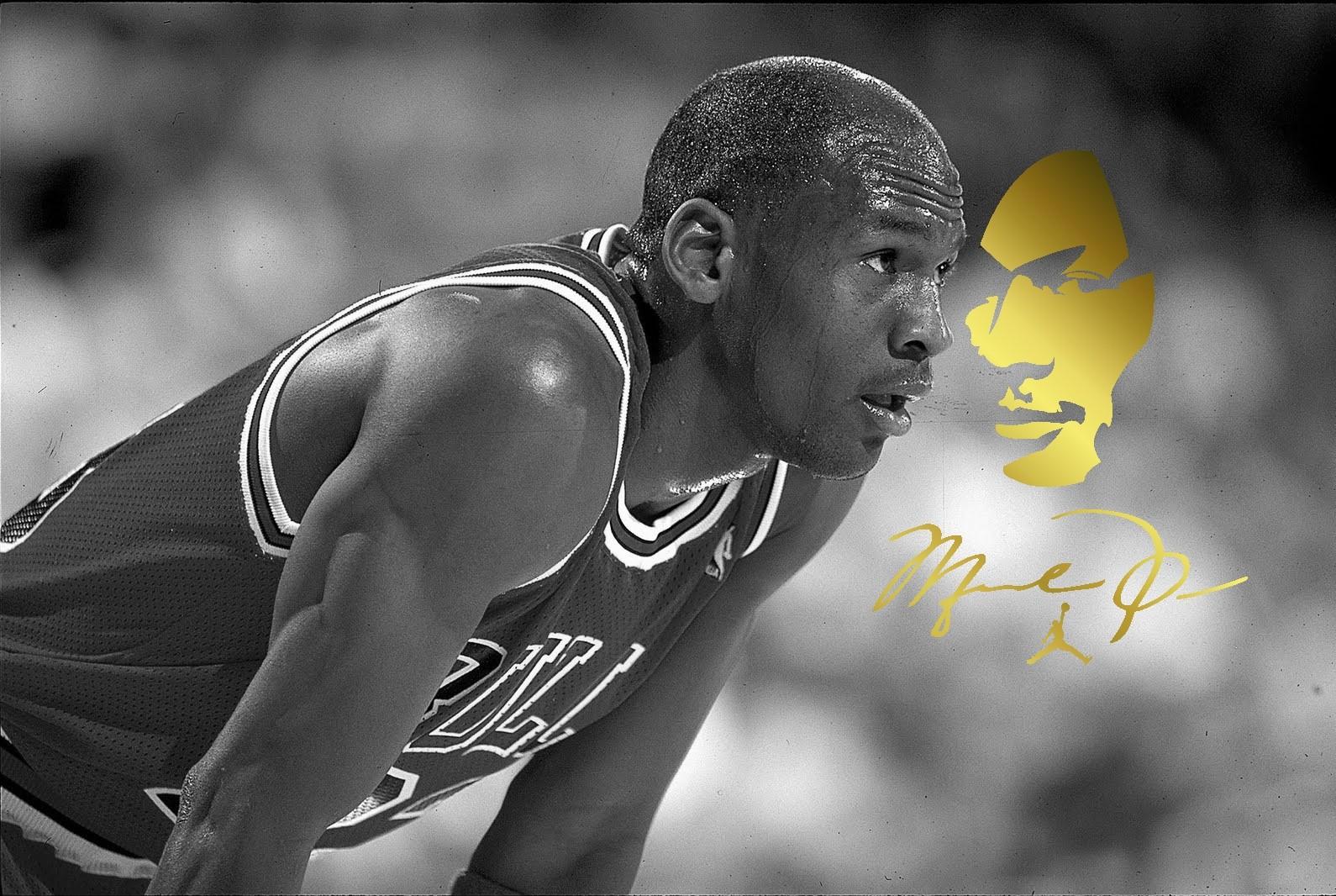 OTL: Michael Jordan Has Not Left The Building - ESPN A photo of michael jordan as a college basketball player