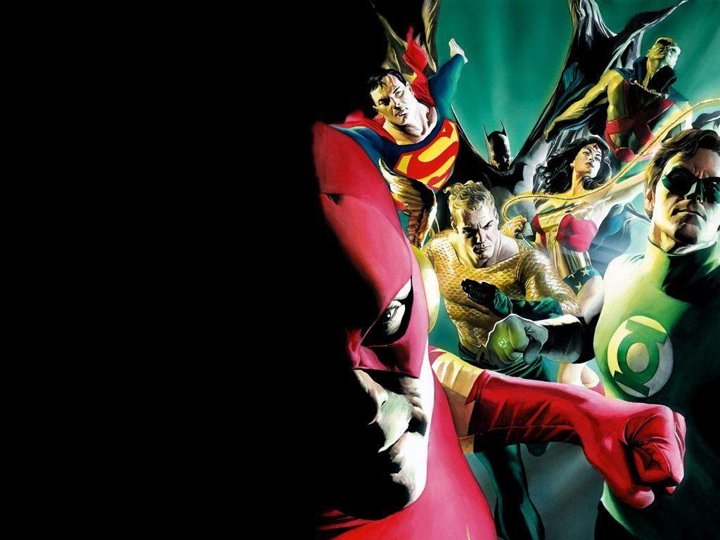 Fondos De Pantalla : Anime, Ordenanza, Mujer Maravilla, DC