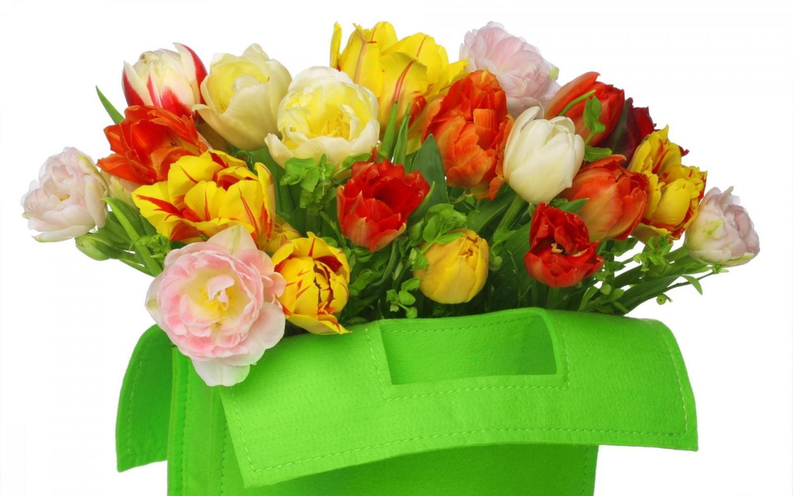 Картинки букет весенних цветов на прозрачном фоне, добрым утром смешные