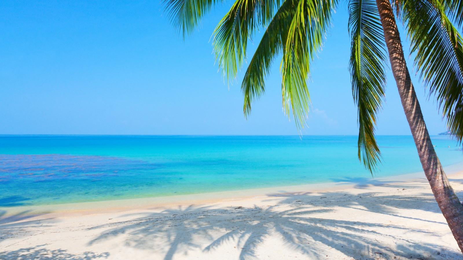 Sfondi luce del sole mare baia puntellare sabbia for Sfondi spiagge hd