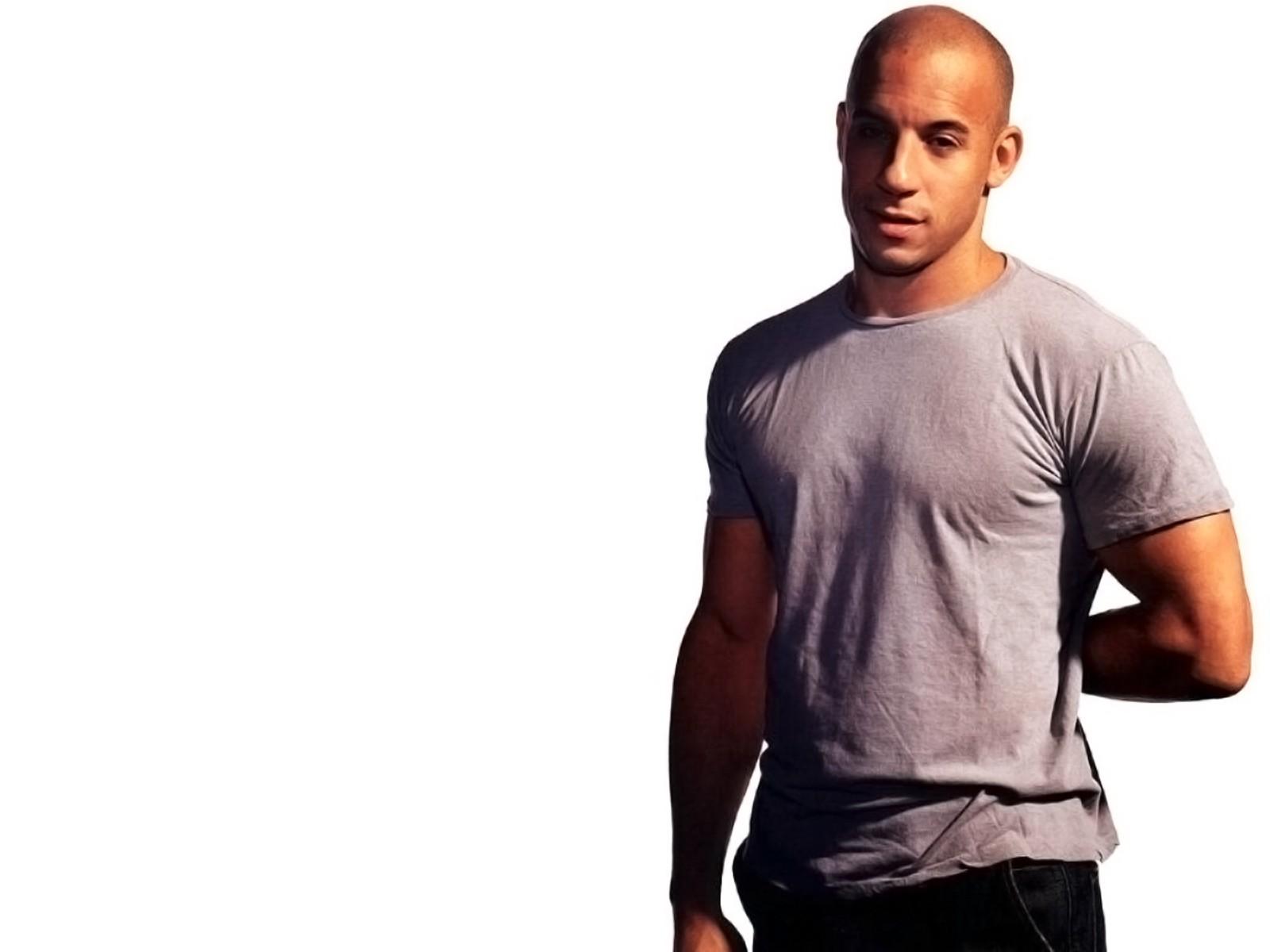 Hintergrundbilder : Männer, T-Shirt, Darsteller, Vin Diesel ...