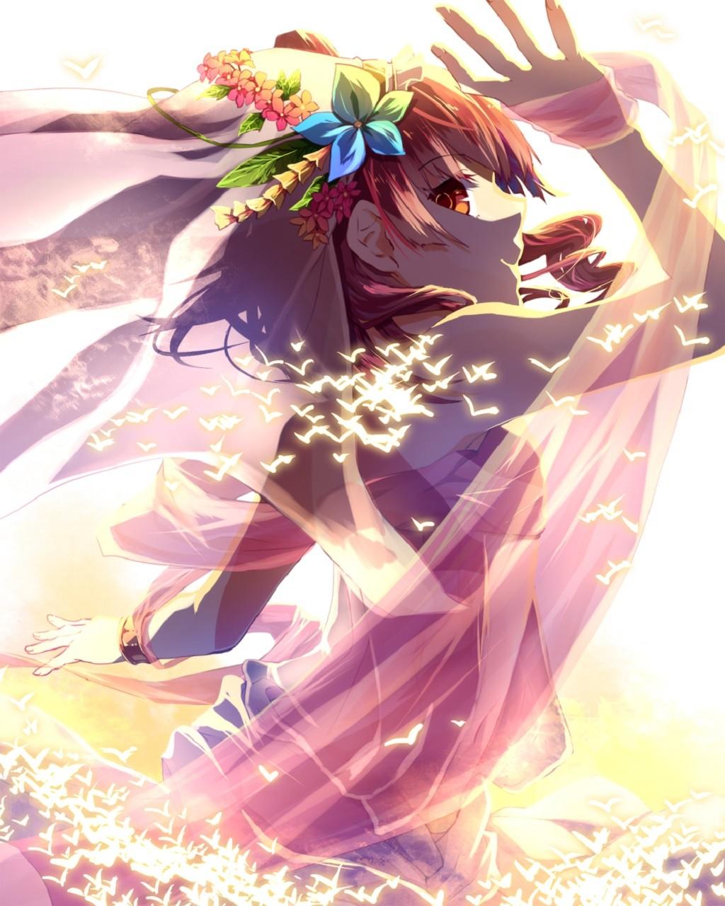 Wallpaper Illustration Anime Dancer Magi The Labyrinth Of