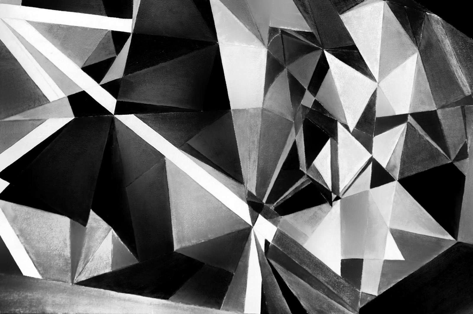 Wallpaper : symmetry, modern, triangle, pattern, circle ...