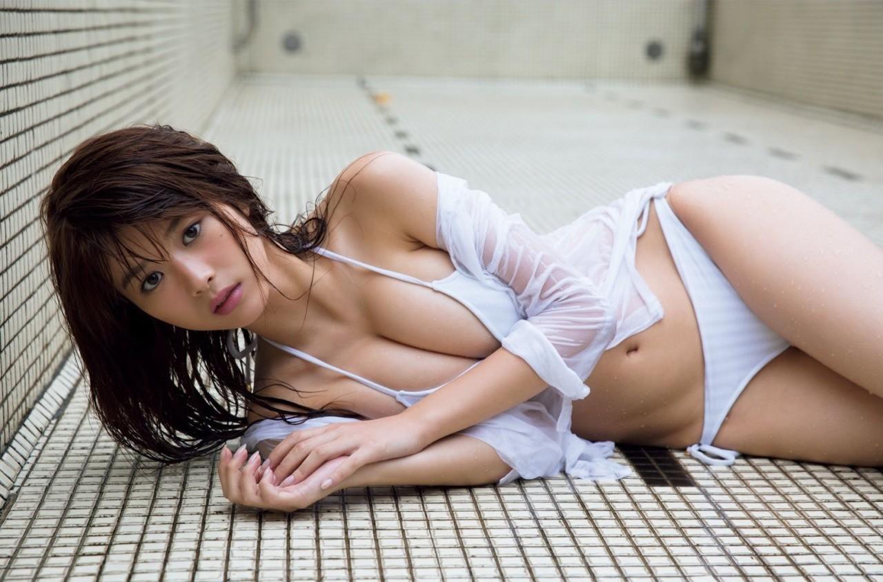 Фото сексуальные японки в рубашках