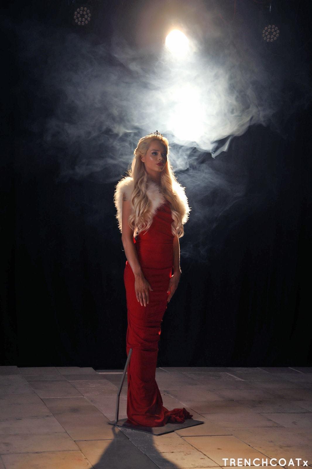 Elsa jean 2012