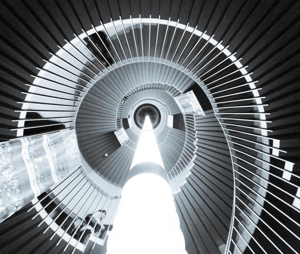 Stehlen Modern hintergrundbilder einfarbig die architektur platz städtisch