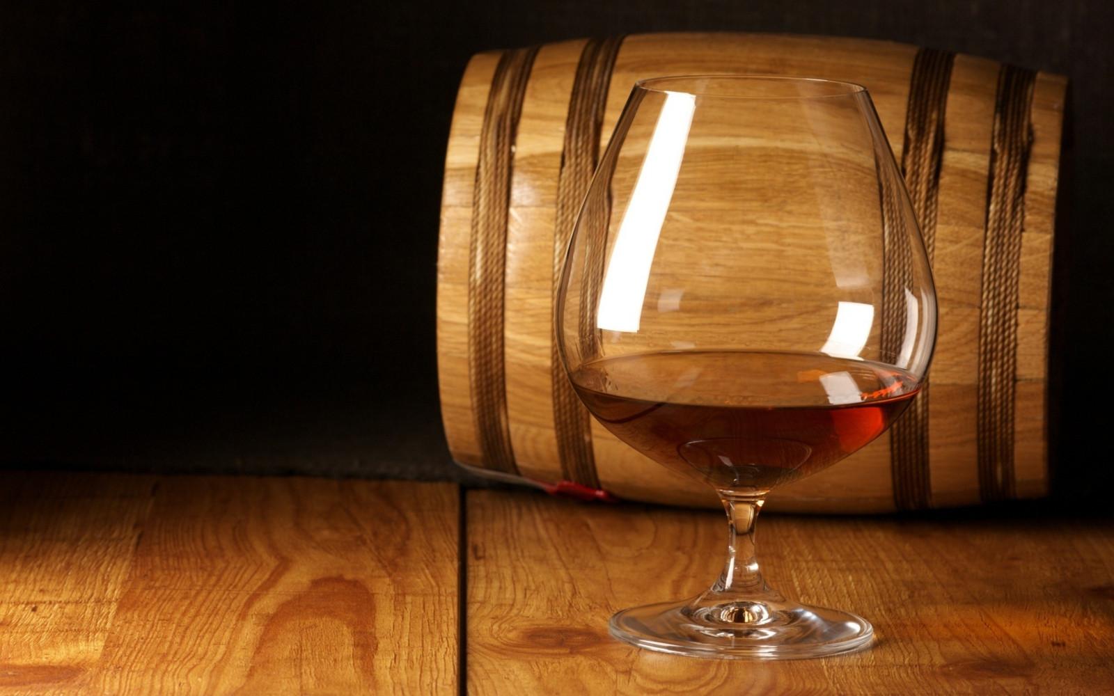 Как приготовить коньяк в домашних условиях из спирта рецепт