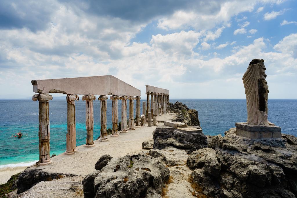 44 Koleksi gambar pemandangan pantai dan laut HD