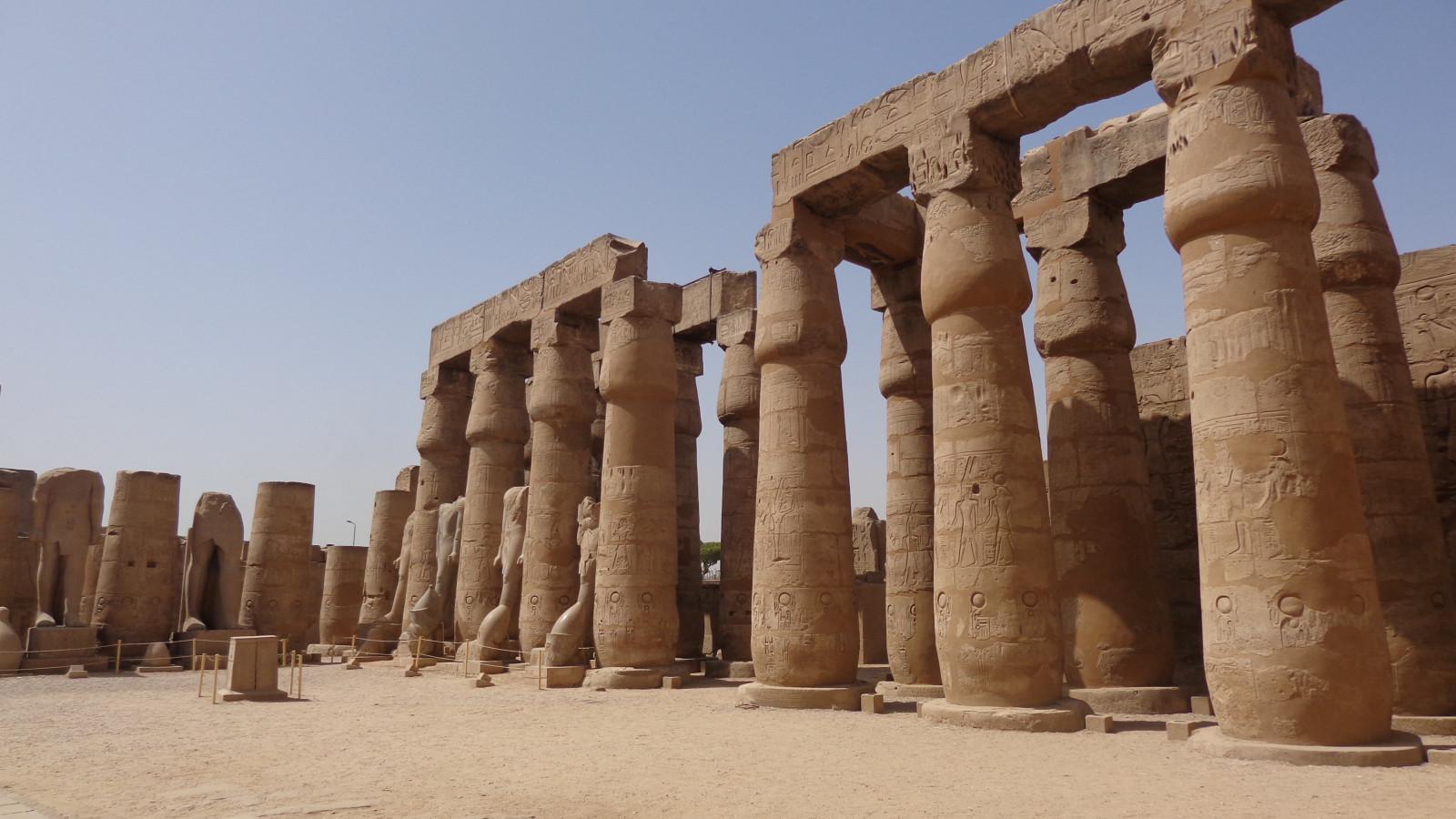 Fond d 39 cran architecture colonne afrique ruines Architecture ancienne