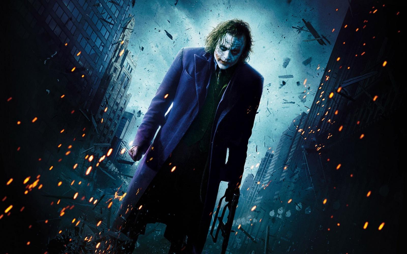 Fond d'écran : 1680x1050 px, Homme chauve-souris, Joker, Le Chevalier Noir 1680x1050 ...