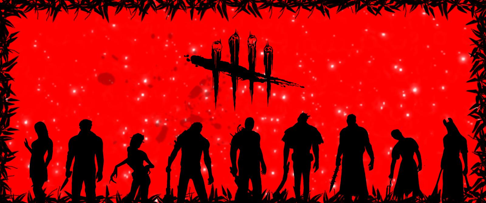 Wallpaper : Dead by Daylight 2484x1040 - SymbioteCoyote ...