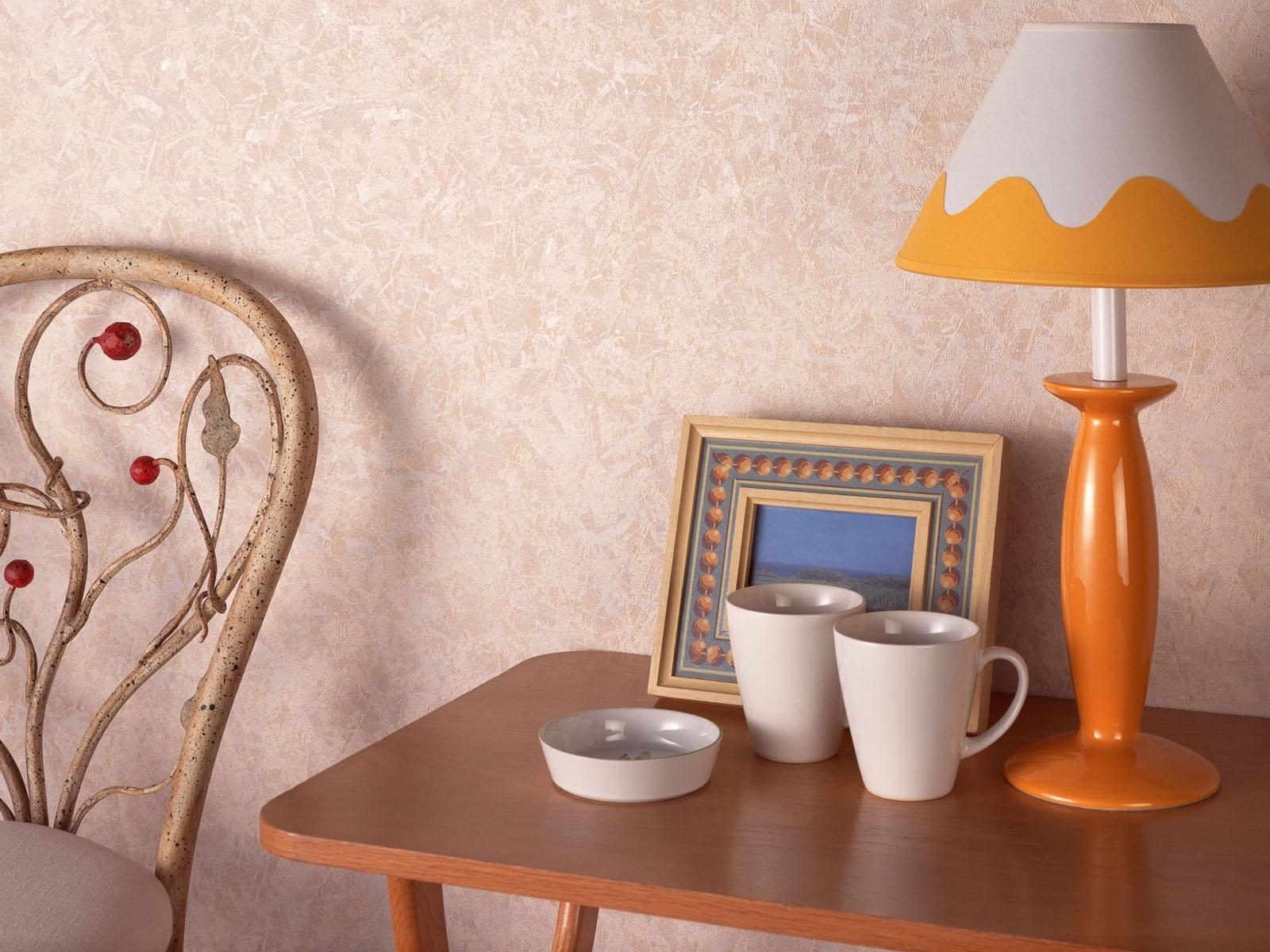 Baggrunde : værelse, væg, tabel, træ, Indretning, fade, KUNST ...