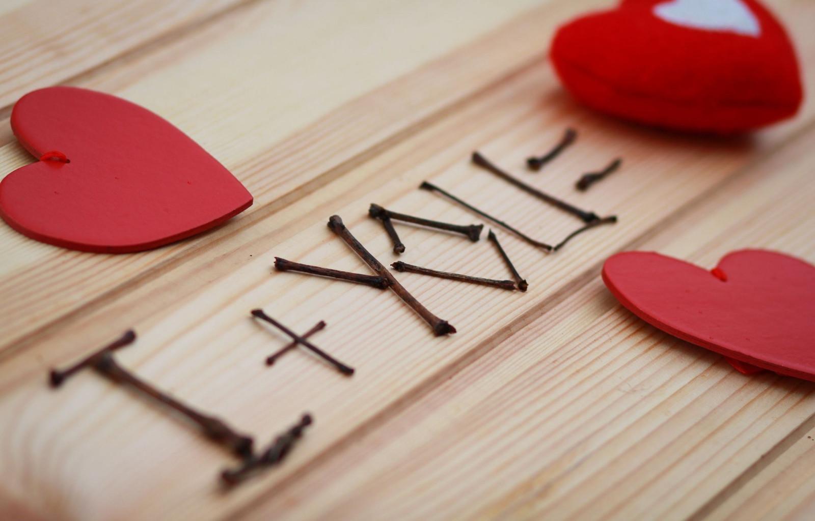 Романтические картинки с надписями на телефон