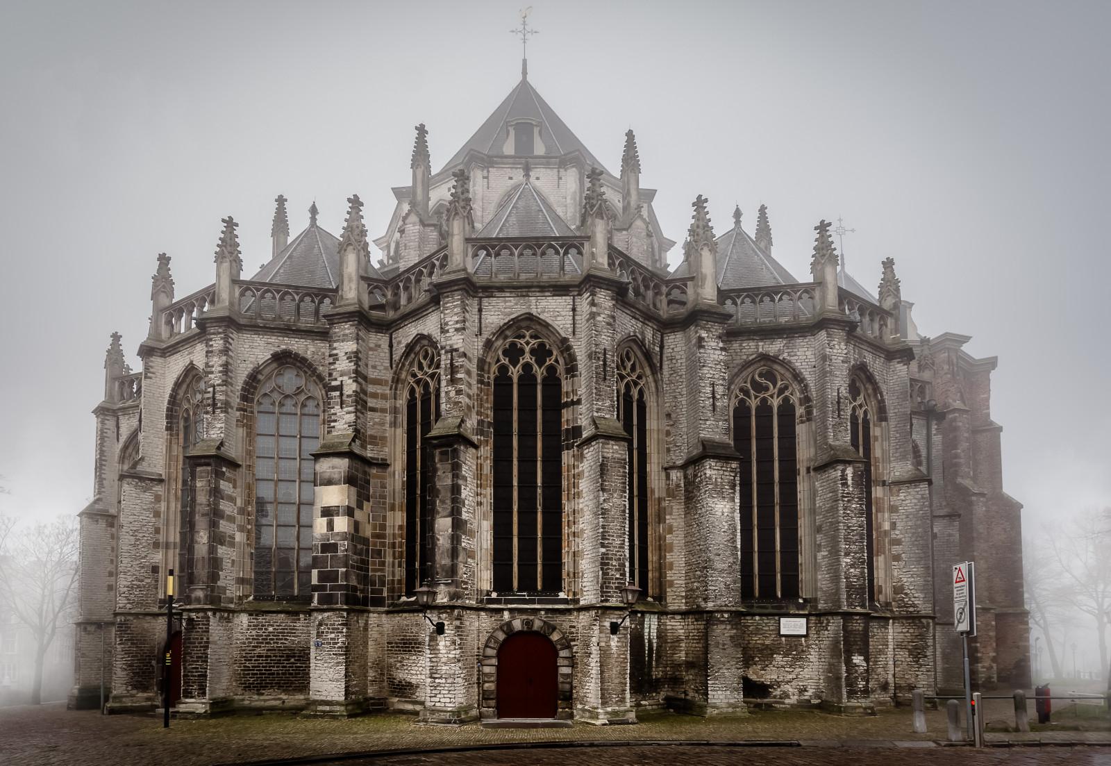 Hintergrundbilder stadt die architektur geb ude - Architektur gotik ...