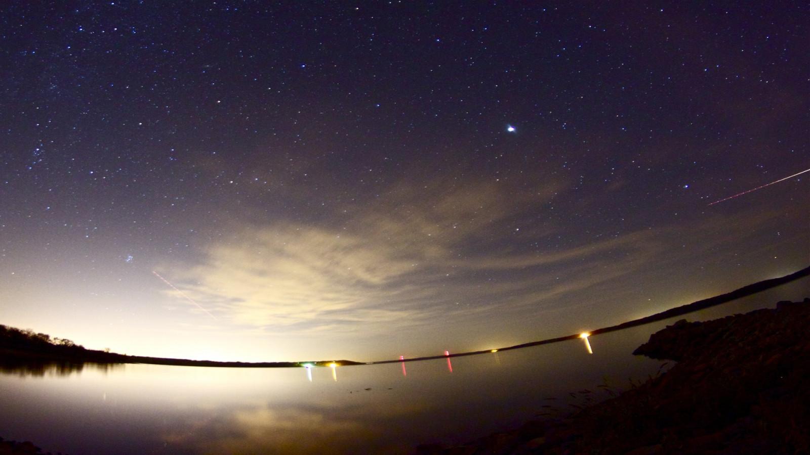 Звезда небесные сети