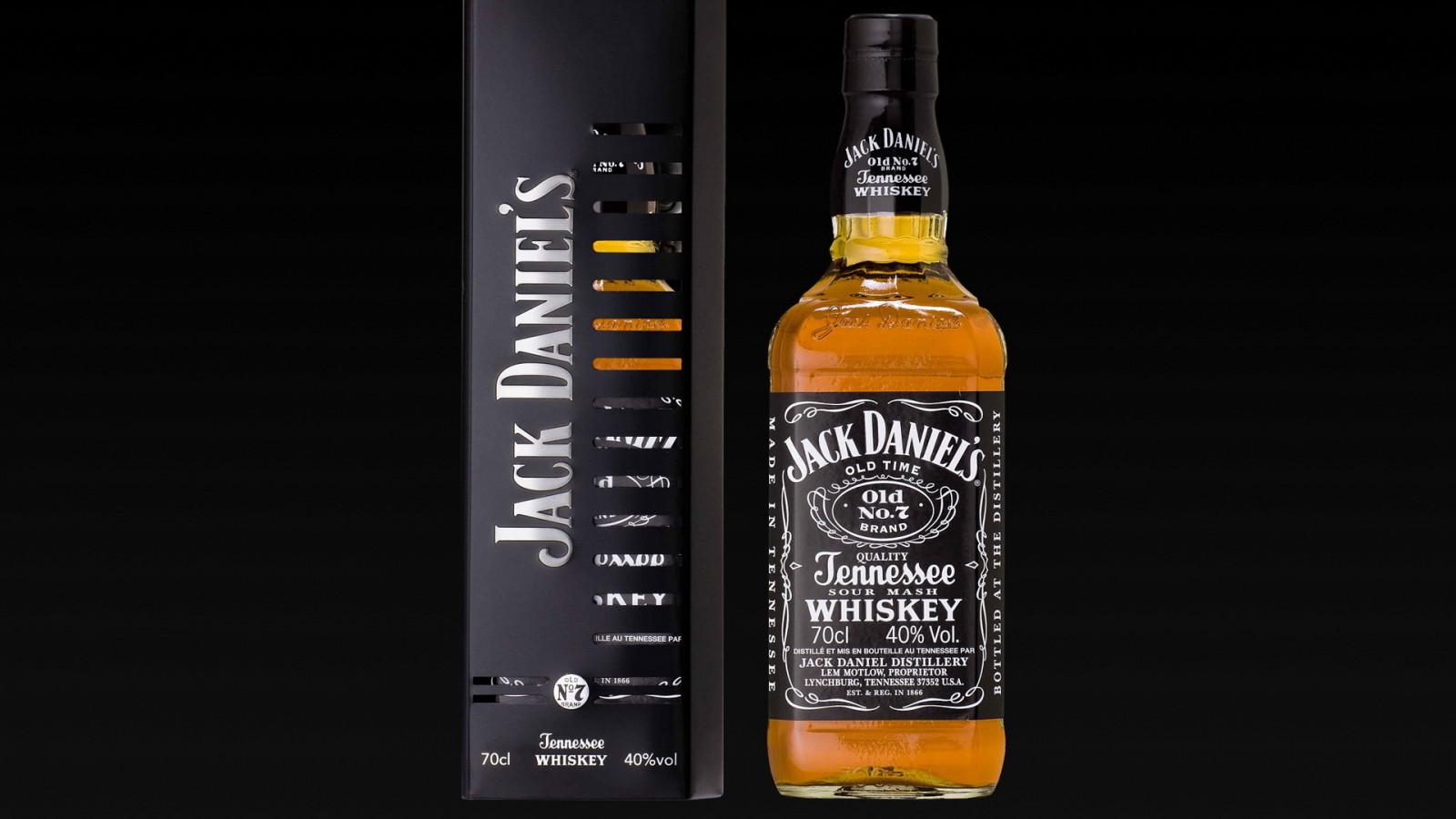 Wallpaper : botol, minum, alkohol, wiski, Jack Daniels ...