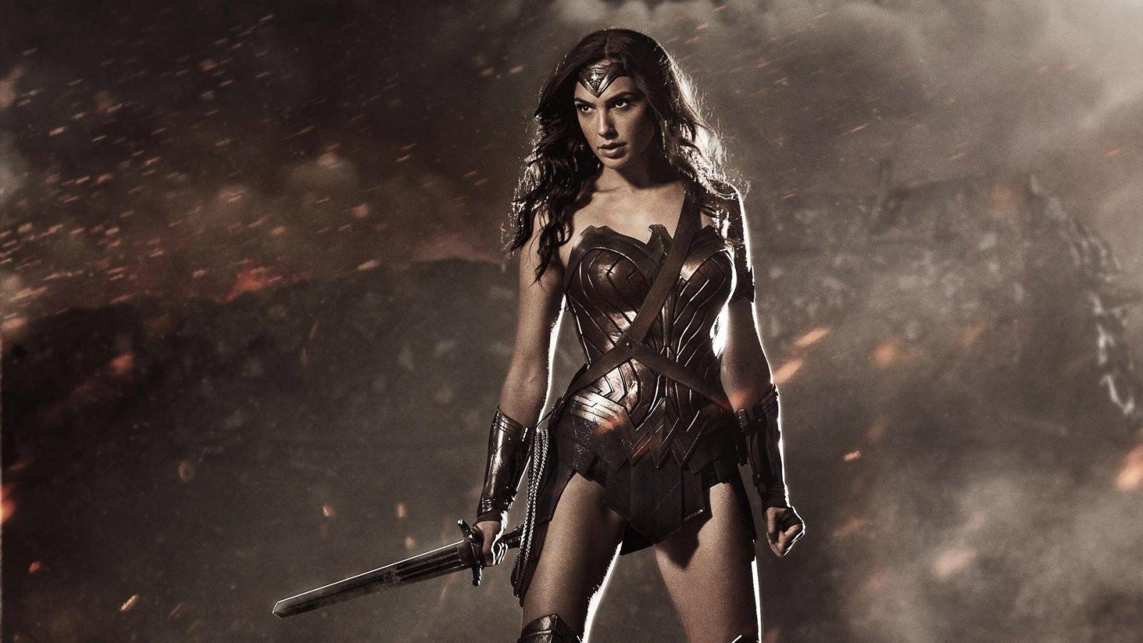 Gal Gadot Wonder Woman Hd Wallpapers: Wallpaper : 1920x1080 Px, Gal Gadot, Wonder Woman