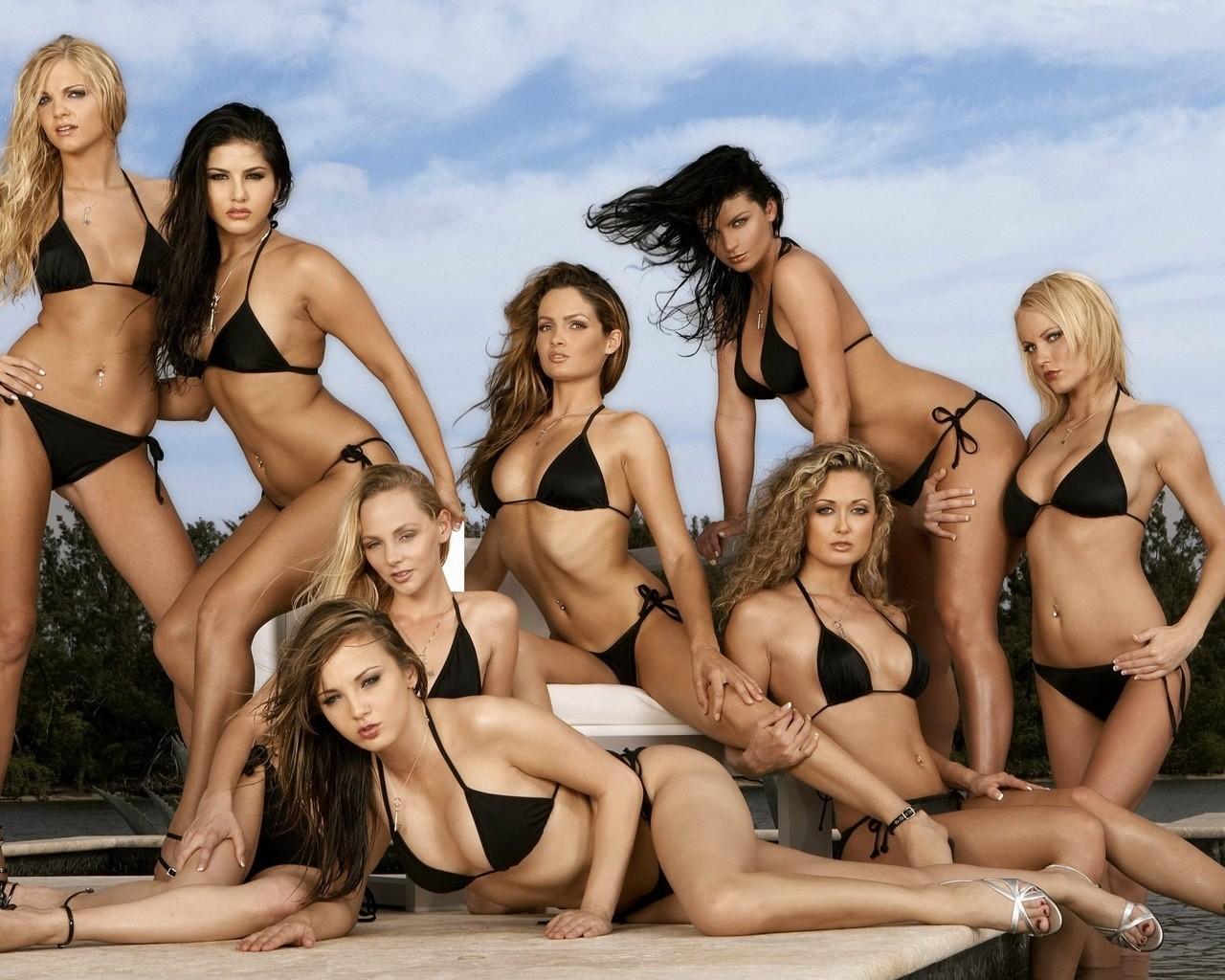 Hot sex group