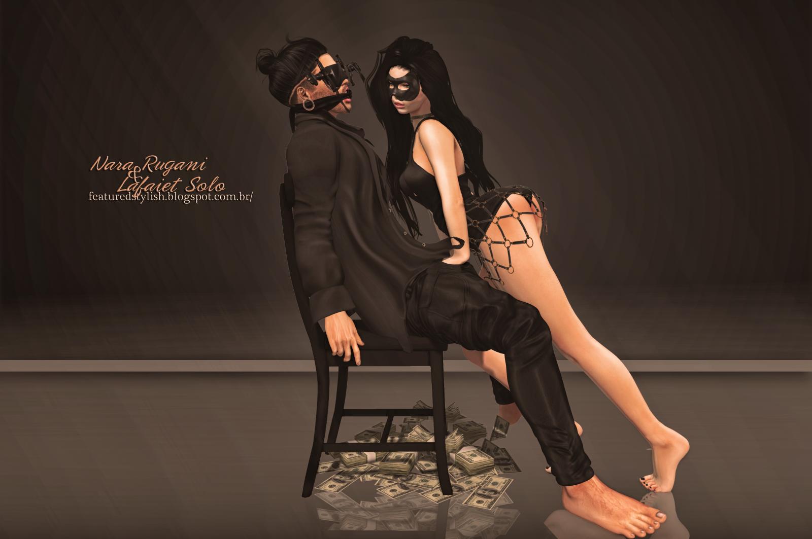 Sexy Couple Poses