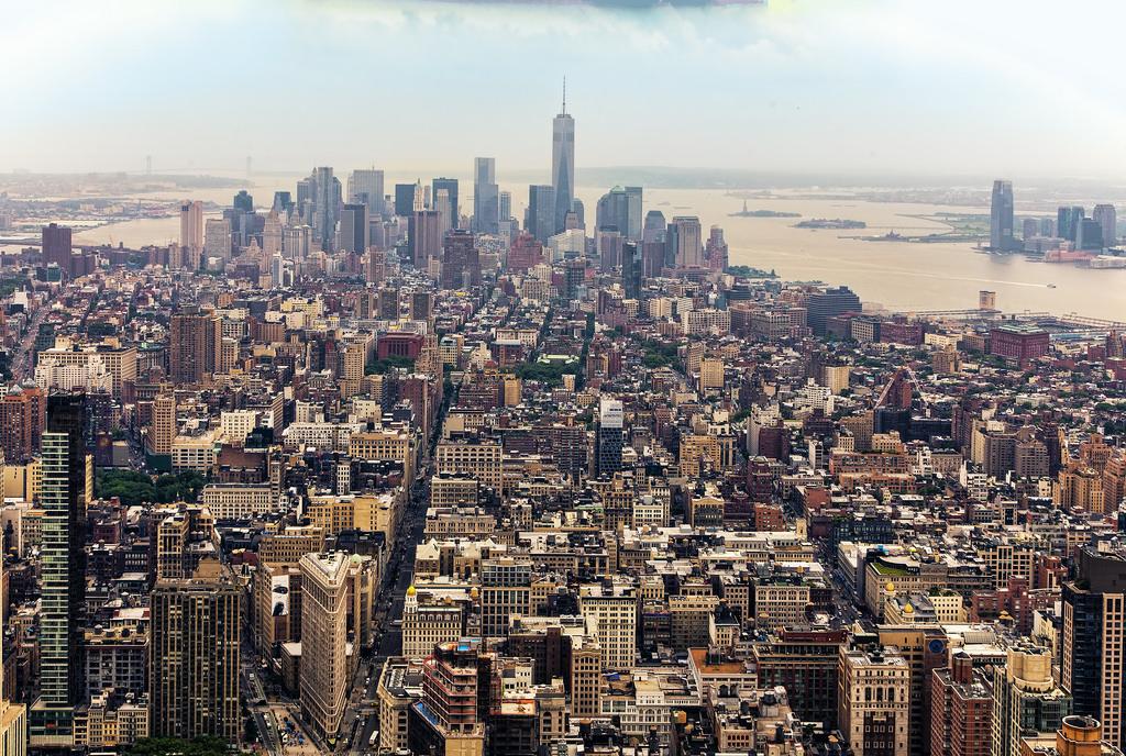 Wallpaper street city nyc newyorkcity summer urban USA ny