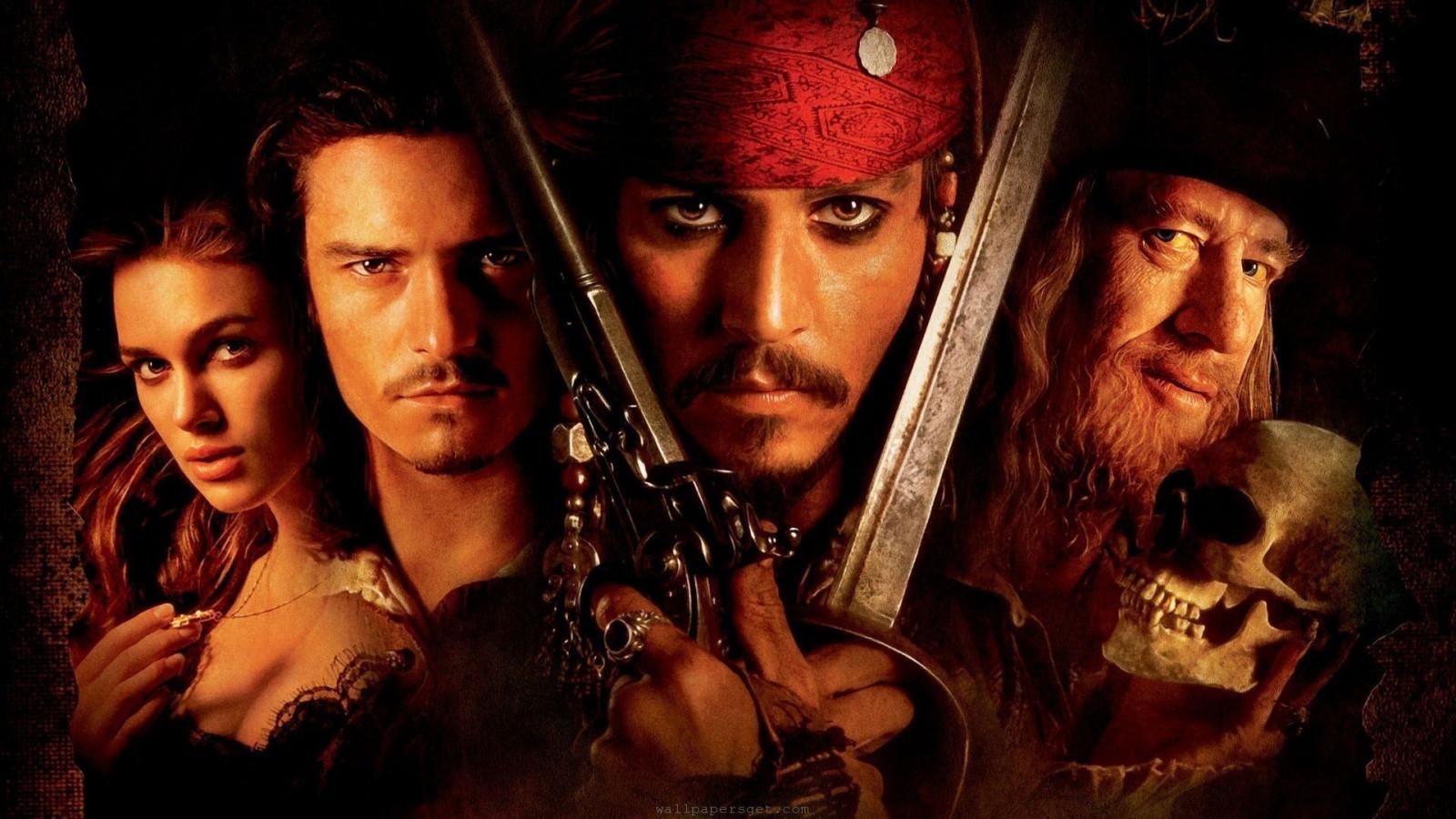 Papel De Parede Filmes Keira Knightley Johnny Depp Orlando