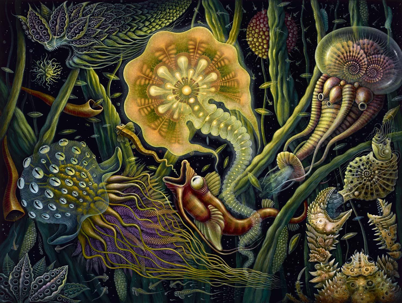 Wallpaper : abstract, ART, tattoo, illustration, painting