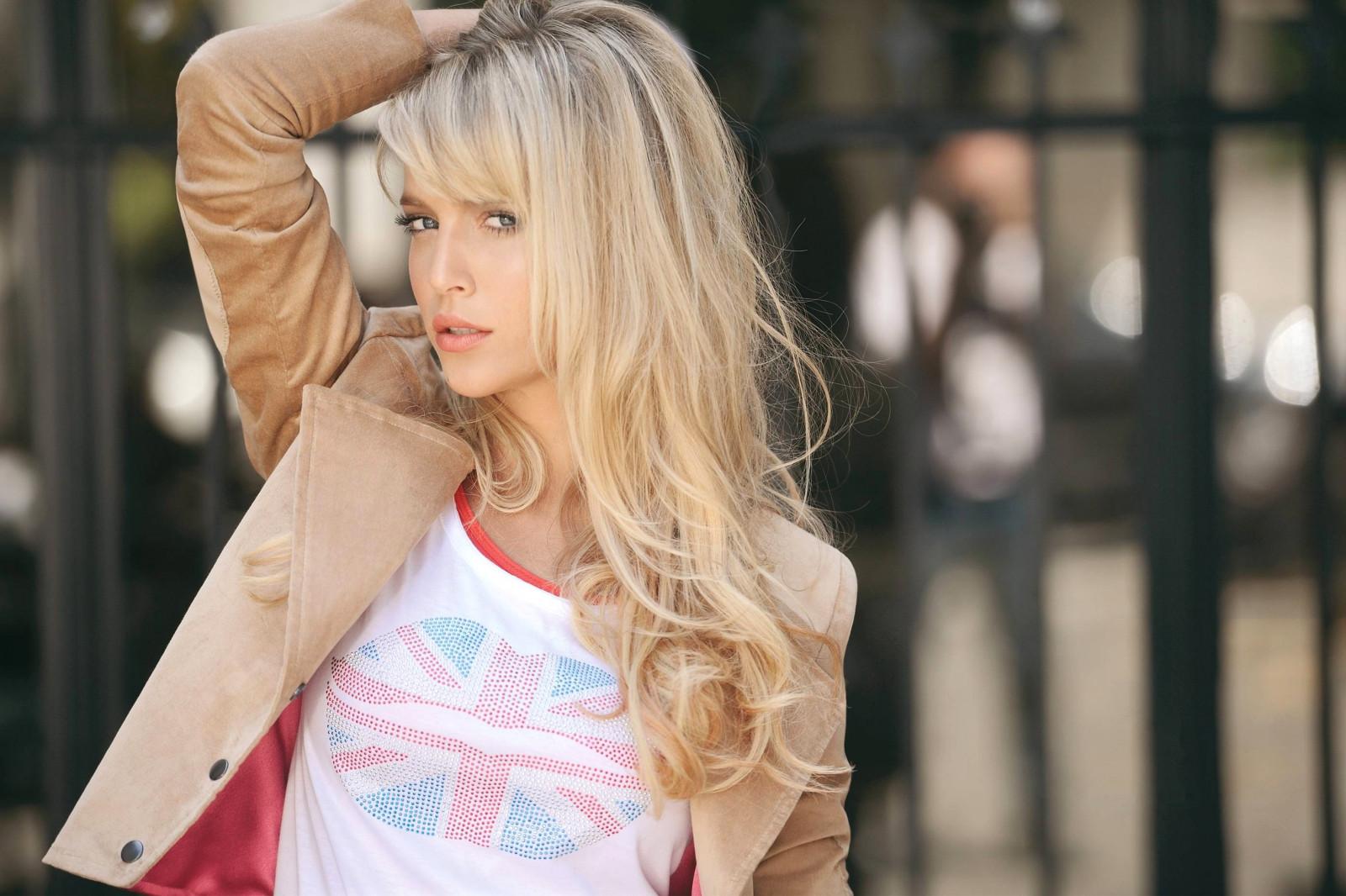 блондинки красотки фото знаменитости