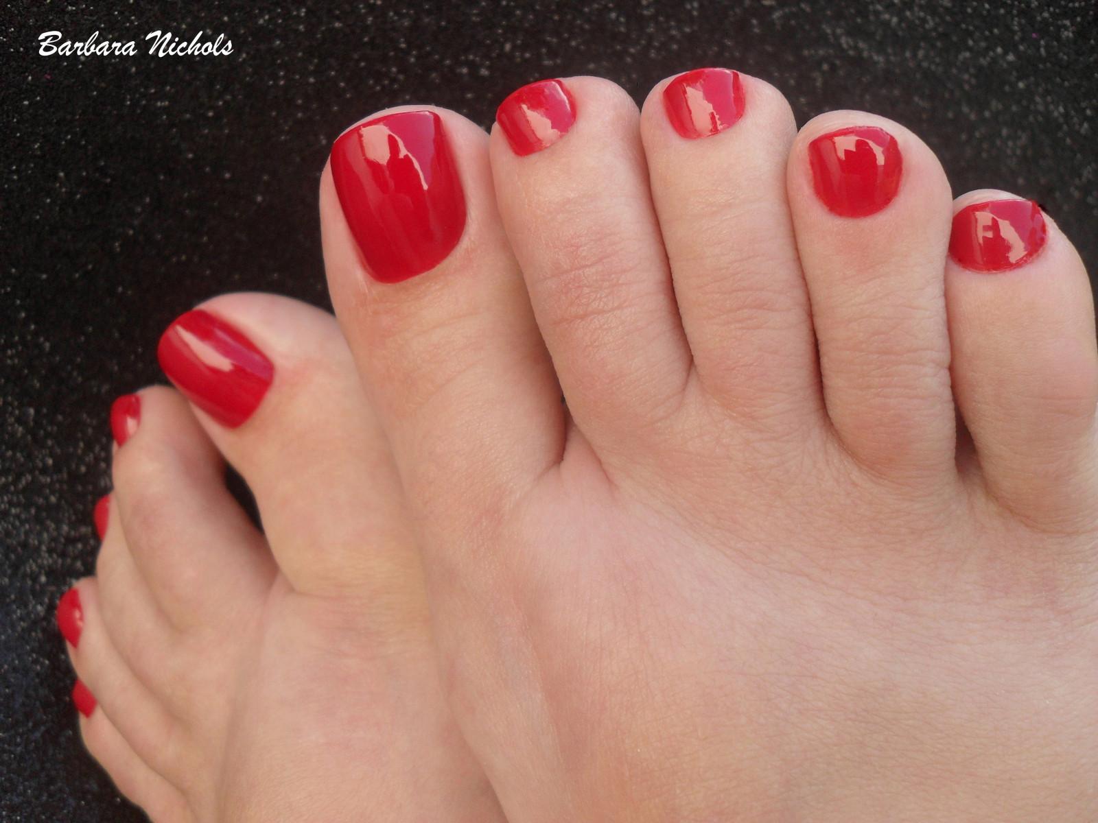Wallpaper : red, feet, nails, foot, finger, shoe, toe, manicure ...