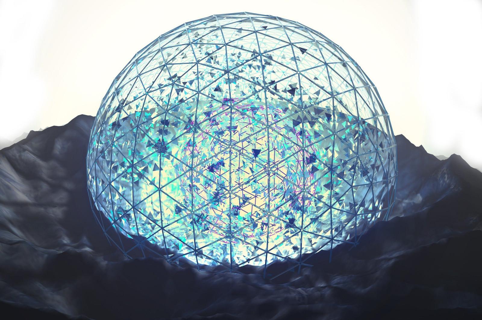 кислоты красивые картинки сферы заметил