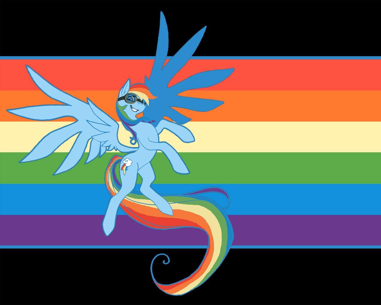 Wallpaper Ilustrasi Gambar Kartun Naga My Little Pony Rainbow Dash Screenshot Karakter Fiksi Fon Makhluk Mitos 1280x1024 Kingbailey 169121 Hd Wallpapers Wallhere