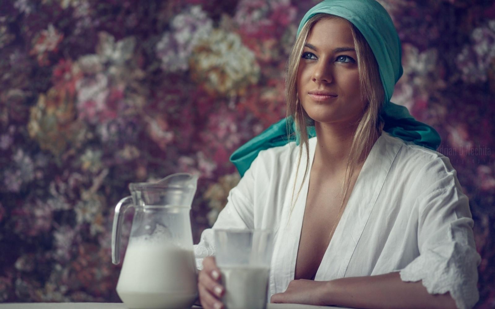 Фотоподборка русских женщин #14