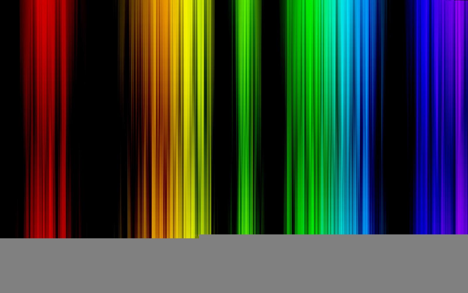 Sfondi Colorato Neon Astratto Testo Verde Modello Cerchio