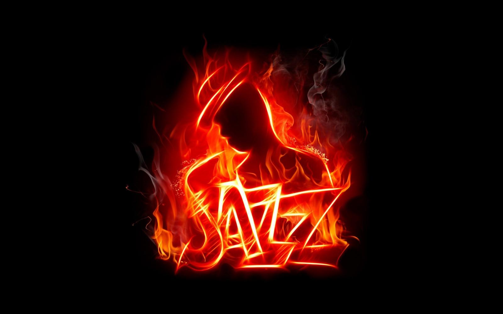 Картинки с надписью джаз